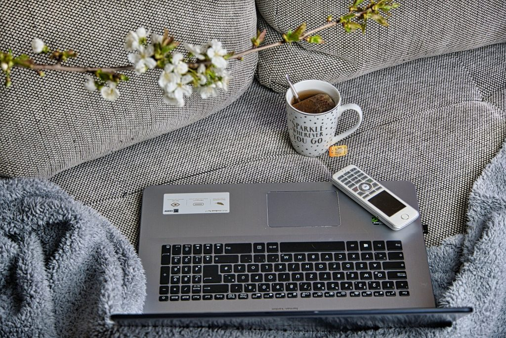 Employer branding eszközök - Home office