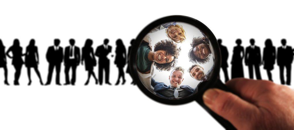 Employer branding stratégia - célcsoport