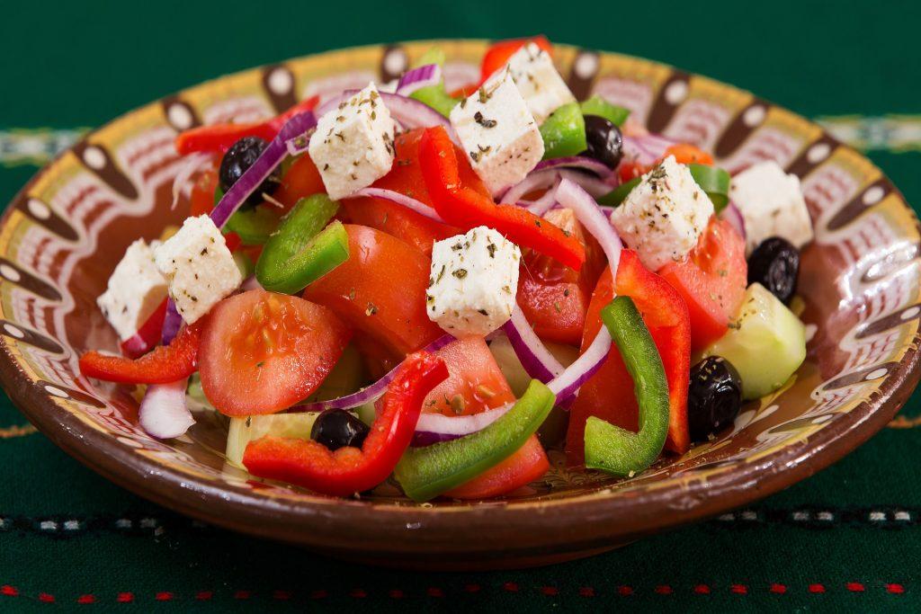 Munkaerő megtartás módszerei - Egészséges étkezde