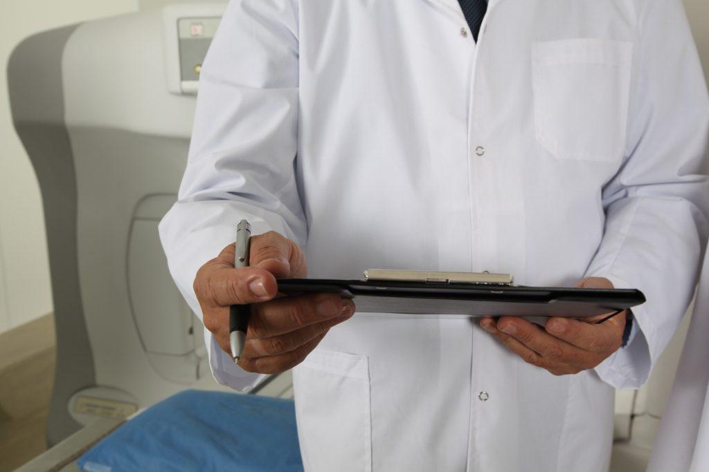 Munkahelyi egészségfejlesztési terv készítése - állapotfelmérés