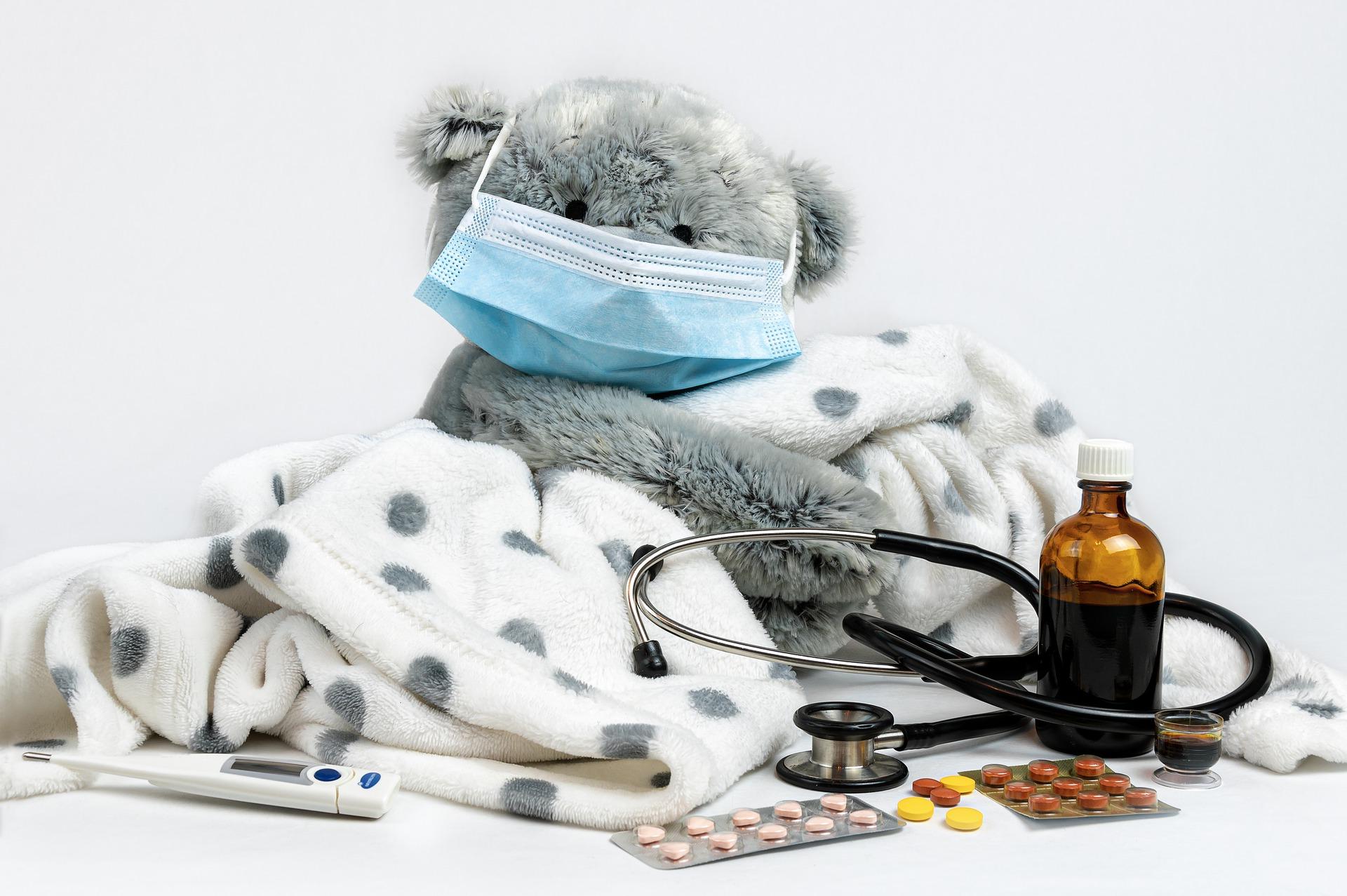 Munkahelyi egészségmegőrzés