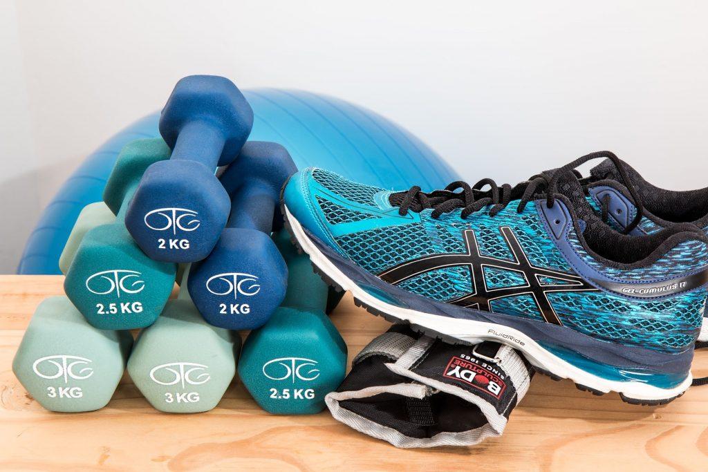 Munkahelyi egészségfejlesztés eszközei - sport