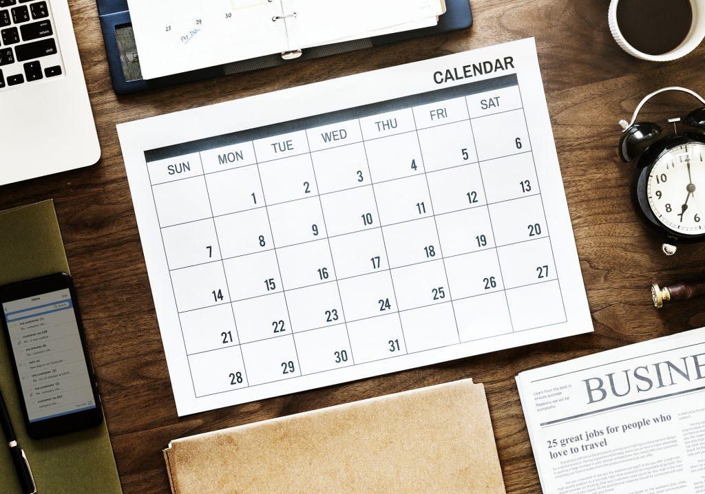 Jelöltélmény - Jelölt bizonytalanságának csökkentése - Határidő