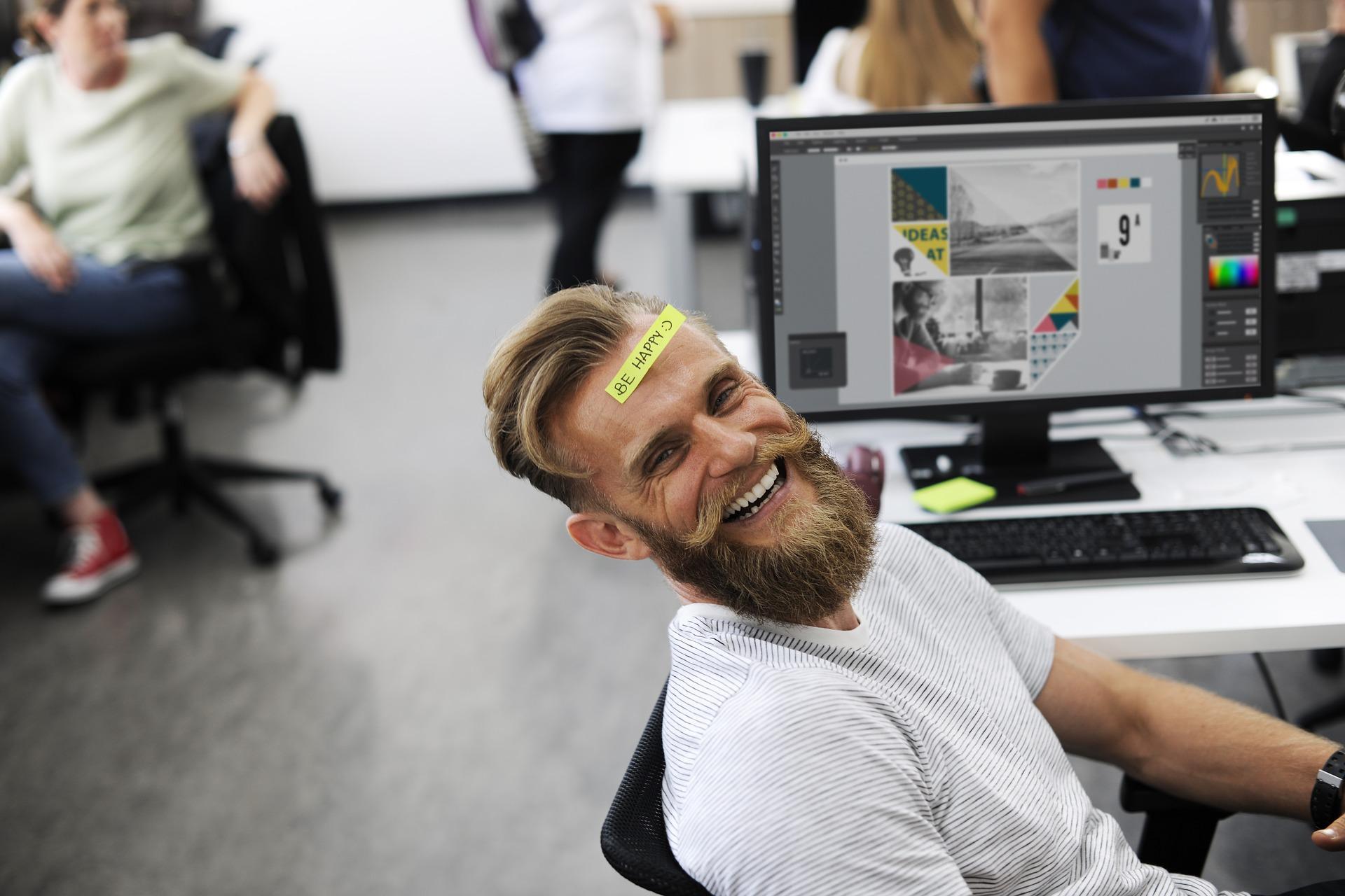 A jó munkahely jellemzői
