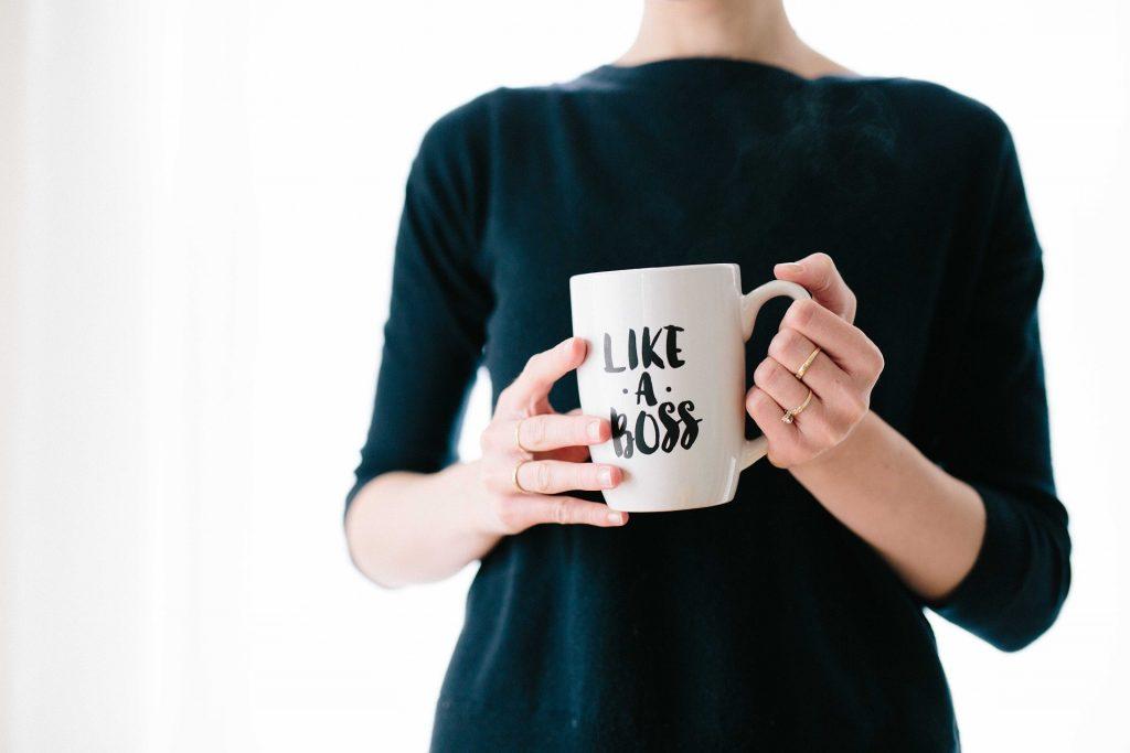 A jó munkahely jellemzői - A jó vezető