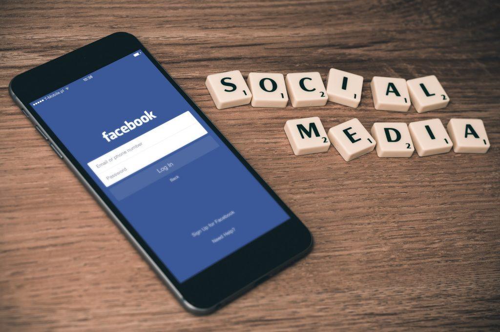 Munkaerő toborzás módszerei -  Facebook