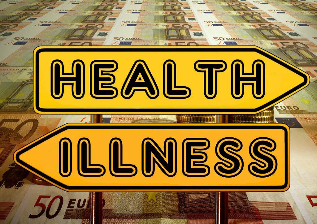 Munkahelyi egészségfejlesztés