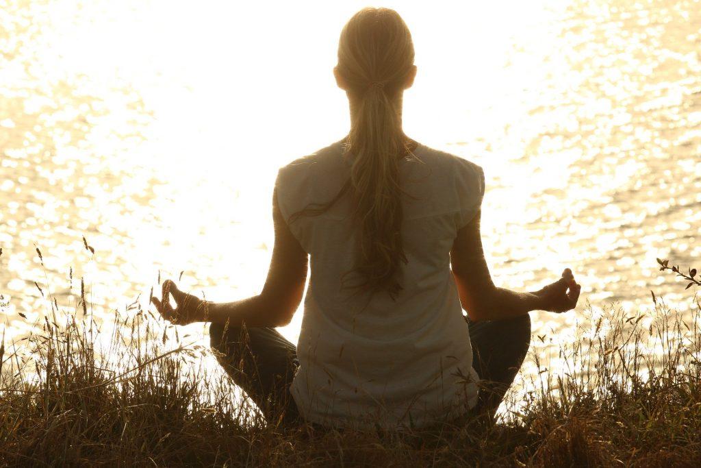Munkahelyi stressz kezelése - meditáció