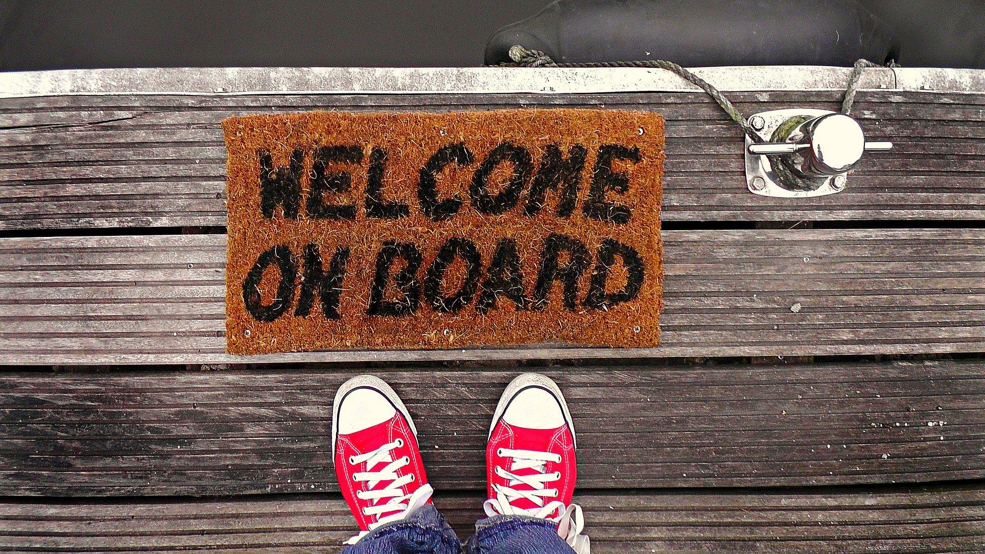 Így készülj fel az új dolgozó beillesztésére - BrandMA Employer Branding