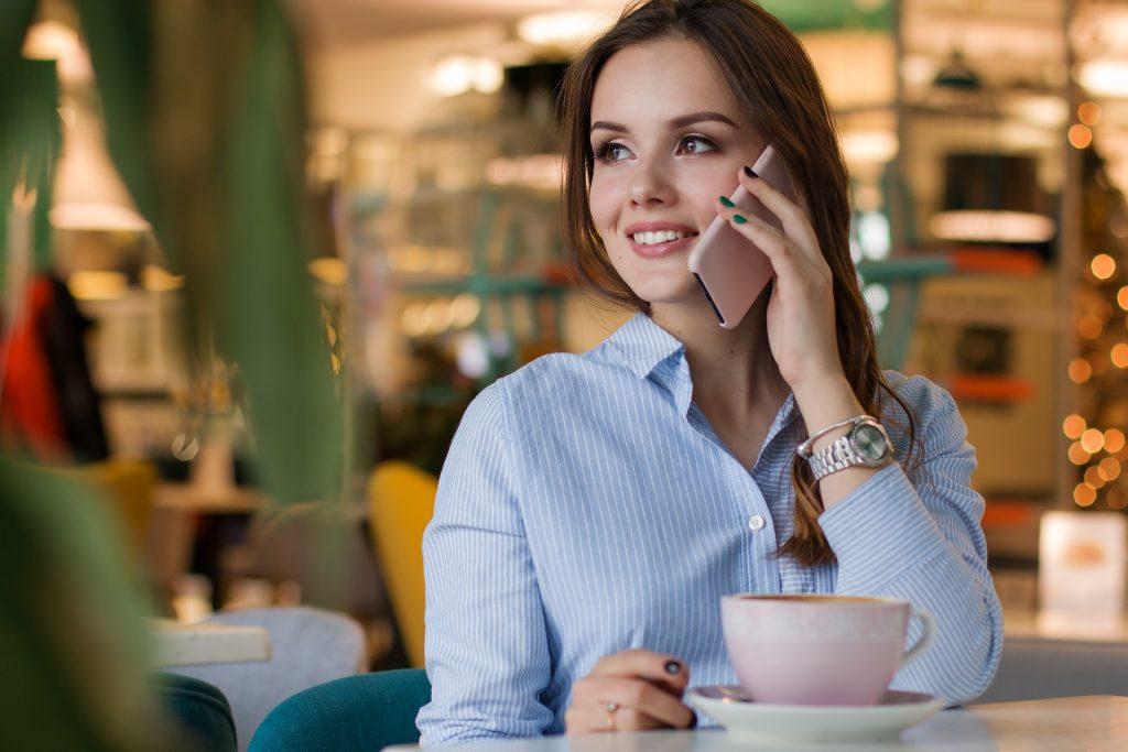 Toborzás és kiválasztás folyamata - Telefonos interjú